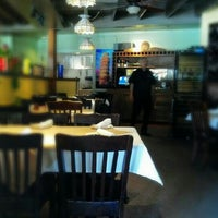 Photo taken at Forno's Of Italy by Michael R M. on 7/23/2012