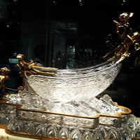 Photo taken at Corning Museum of Glass by HoangHuy on 7/7/2012