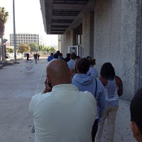 Photo taken at Los Angeles Superior Metropolitan Courthouse by Victor B. on 6/7/2012