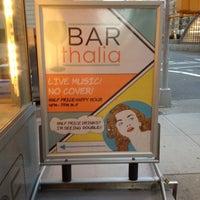 Foto scattata a Bar Thalia da Joseph C. il 3/9/2012