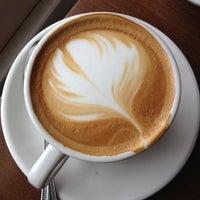 Photo taken at Madam Chi Coffee Lounge by pol on 7/31/2012