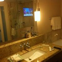 Photo taken at Four Seasons Hotel by Benji B. on 9/3/2012