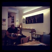 9/12/2012 tarihinde Mistiklalziyaretçi tarafından Kahve 6'de çekilen fotoğraf