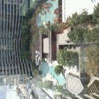 Photo taken at Grand Hyatt Hong Kong by LeoSM K. on 3/26/2012