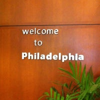 Photo taken at Hampton Inn Philadelphia Center City-Convention Center by MK on 8/1/2012