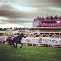 Photo taken at Chester Racecourse by Oliver C. on 6/9/2012