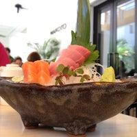 Photo taken at Makoto by Chris G. on 5/25/2012
