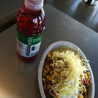 Photo taken at Chipotle Mexican Grill by Juan U. on 4/19/2012