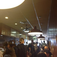 Photo taken at Kensington Deli by Jeff P. on 3/18/2012