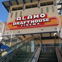 Photo taken at Alamo Drafthouse Park North by Fabiola A. on 7/12/2012