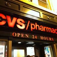 Photo taken at CVS/pharmacy by Vahid O. on 6/3/2012