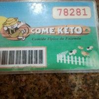 Foto tirada no(a) Come Keto por Monica C. em 8/7/2012
