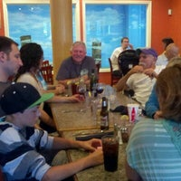 Photo taken at Domino's Pizza by Chris B. on 7/23/2012