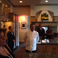 Photo taken at Charlie Trotter's by Tim on 8/7/2012