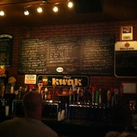 Photo taken at Dunedin House Of Beer by Steve A. on 3/10/2012