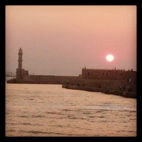 Photo taken at Porto Veneziano Hotel by Peris C. on 9/8/2012