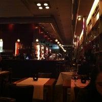 Das Foto wurde bei Pier 51 von Mariana P. am 2/19/2012 aufgenommen