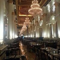 Foto tomada en Imperium Restaurant - Jumeirah Zabeel Saray por Yasir el 7/21/2012