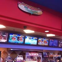 Photo taken at Regal Cinemas Kendall Village 16 IMAX & RPX by Leo J. on 4/26/2012