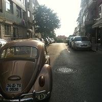 9/7/2012 tarihinde Ademziyaretçi tarafından Bambi Cafe'de çekilen fotoğraf
