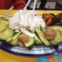 Photo taken at Mercado Benito Juárez by Laura Patricia on 8/25/2012