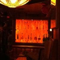 Photo taken at Cafe Baci by Lulu P. on 8/2/2012