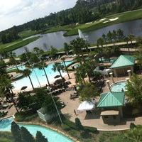 Photo prise au Hilton Orlando Bonnet Creek par Thomas P. le3/24/2012