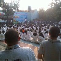 Photo taken at SDI Al-Azhar 17 Bintaro by Amega K. on 7/9/2012