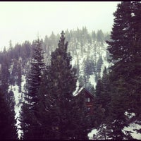 Photo taken at The Ridge Tahoe by Anthony A. on 2/27/2012