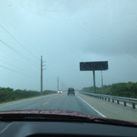 Photo taken at Little Duck Key by Theresa on 6/19/2012