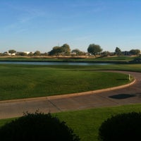 Photo taken at Karsten Golf Course by Steven C. on 2/9/2012