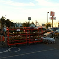 Photo taken at The Home Depot by Fernando G. on 3/20/2012