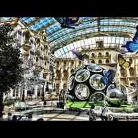 Photo taken at MGM Macau 美高梅 by Gino R. on 7/19/2012