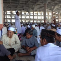 Photo taken at Markaz Yala by Makokiji N. on 8/8/2012