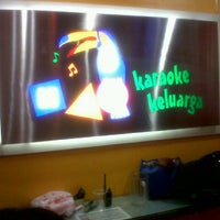 Photo taken at NAV Karaoke Keluarga by boeim v. on 9/5/2012