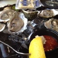 Photo taken at Van Rensselaer's Restaurant and Raw Bar by Jimmy W. on 8/9/2012
