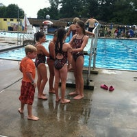Photo taken at Haverhill Country Club by Stacey T. on 8/1/2012