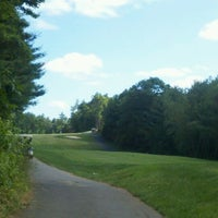 Photo taken at Acushnet River Valley Golf Course by Jon R. on 6/17/2012