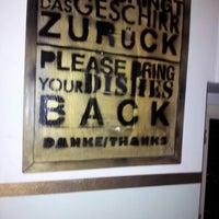 Photo taken at Weinerei Forum by Julian B. on 7/21/2012