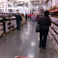 Photo taken at Costco Wholesale by Kendra M. on 3/18/2012