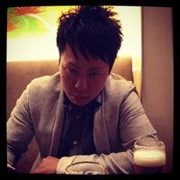 Photo taken at 離 HANARE 銀座 by Hiroshi Y. on 3/31/2012