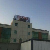 Foto diambil di Sefine Tersanesi oleh ismail Y. pada 2/21/2012