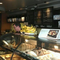Photo taken at Starbucks by Brent C. on 4/1/2012