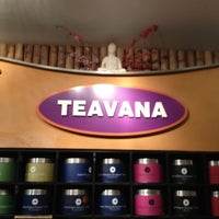 Photo taken at Teavana by Shayla D. on 9/3/2012