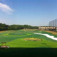 Photo taken at Topgolf by Rafael G. on 5/3/2012