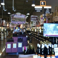 Photo taken at Total Wine & More by Chuck N. on 7/3/2012