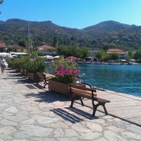 Photo prise au Selimiye Marina par  Deniz Y. le8/26/2012