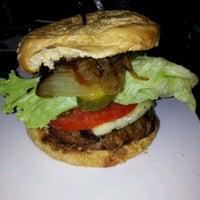 Photo taken at Maya´s Biergarten & Lounge by MariaJose A. on 5/24/2012