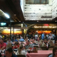 Photo taken at Rudy's Country Store & Bar-B-Q by Kim H. on 8/18/2012