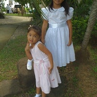 Photo taken at St. Therese of The Child Jesus Parish by Lyn B. on 6/10/2012